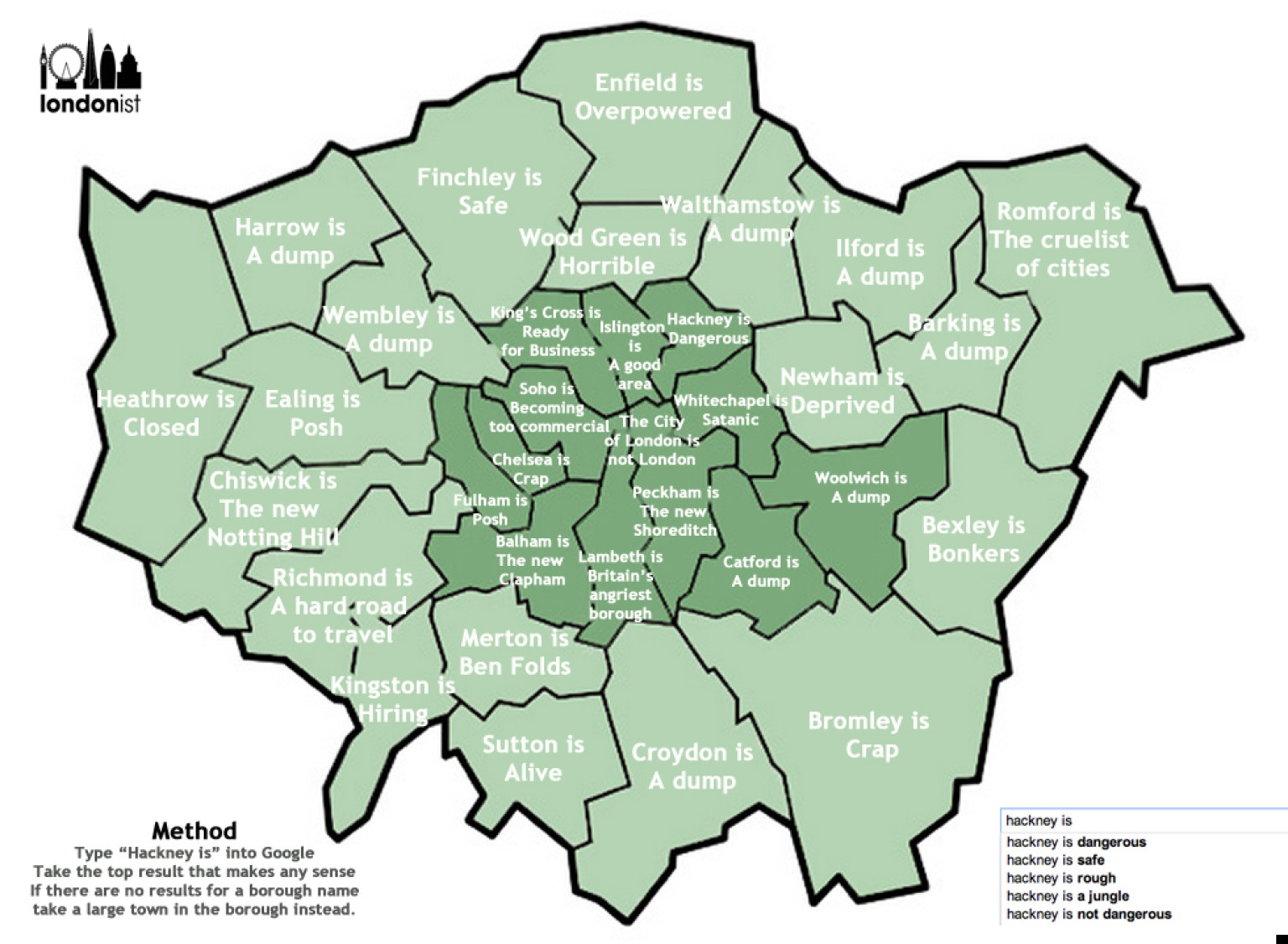 Map Of London With Neighborhoods.Uk Map London Neighborhoods