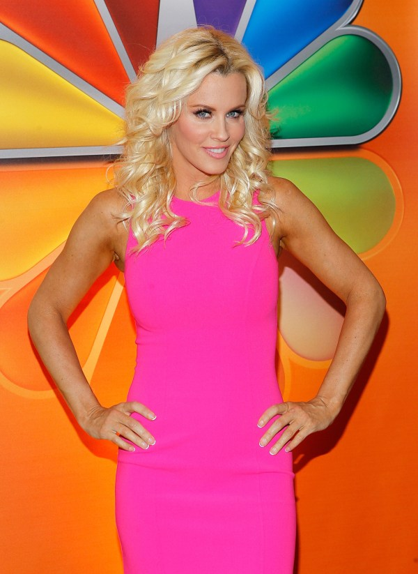 Jenny McCarthy Dating: TV Host Shares What She Looks For ...