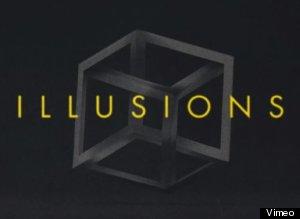 Illusions Video Samm Hodges