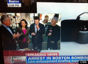 Cnn Boston Arrest