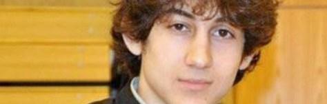 Dzhokhar Tsarnaev Awake