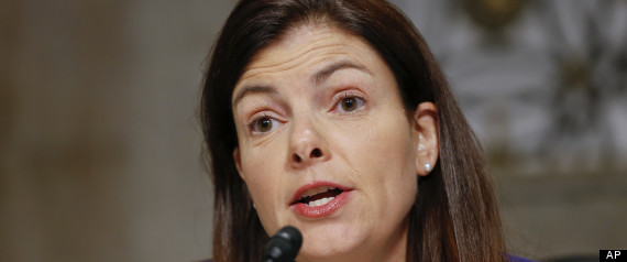 Kelly Ayotte Approval