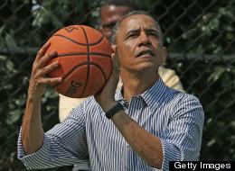 Obama Jason Collins