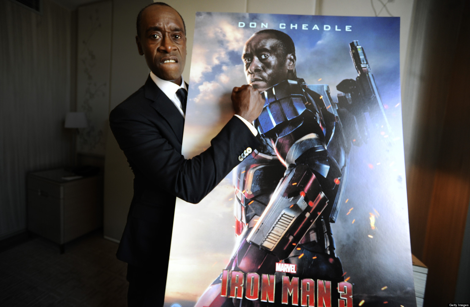 5 Burning Questions From Iron Man 3