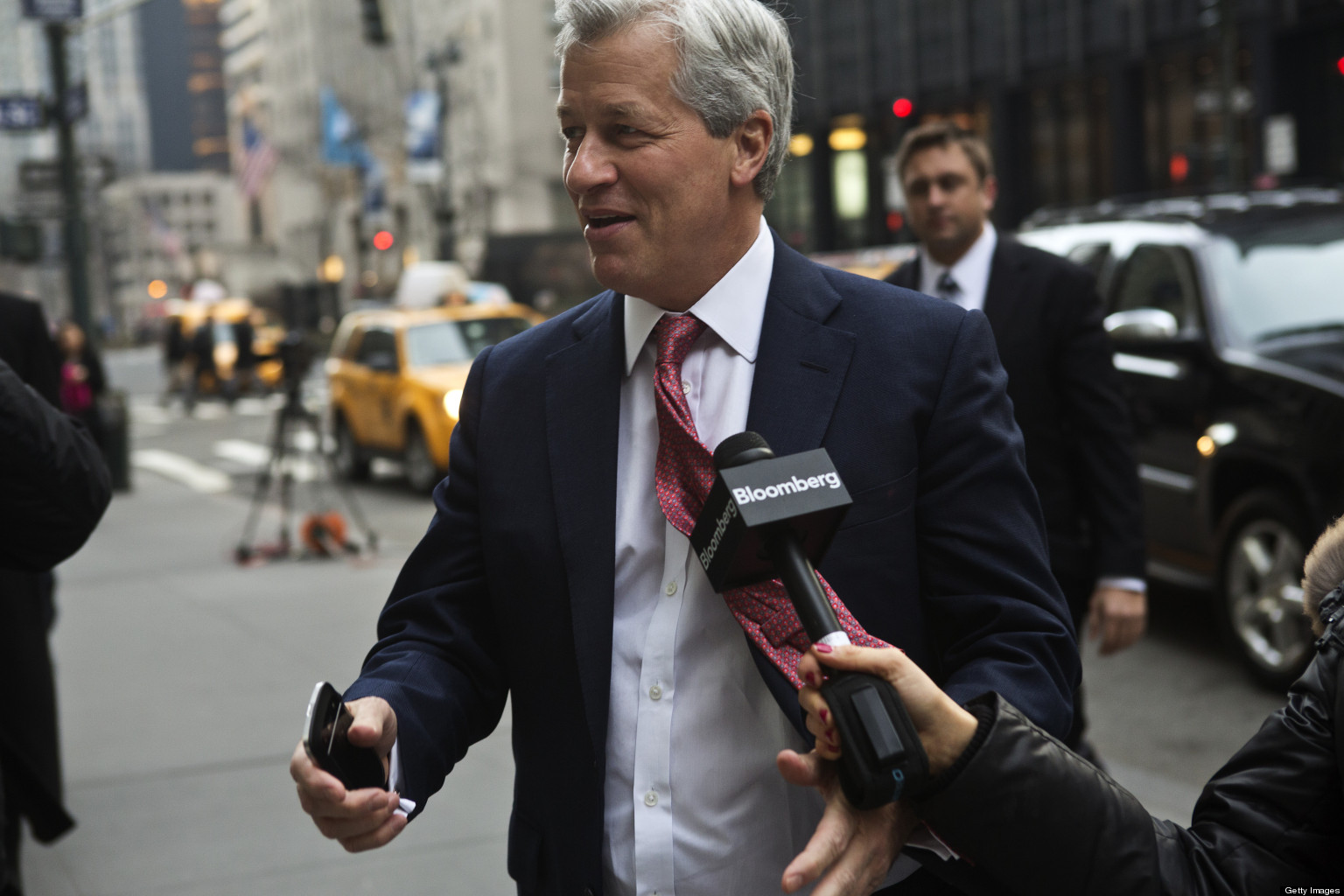 Jamie Dimon Should Remain Chairman And CEO JPMorgan Board