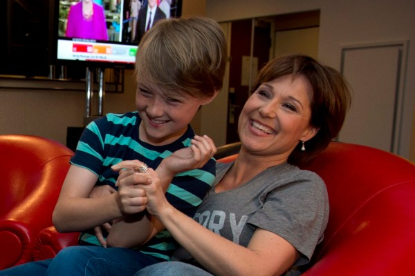 BC Election Results: Christy Clark Wins Majority For ...
