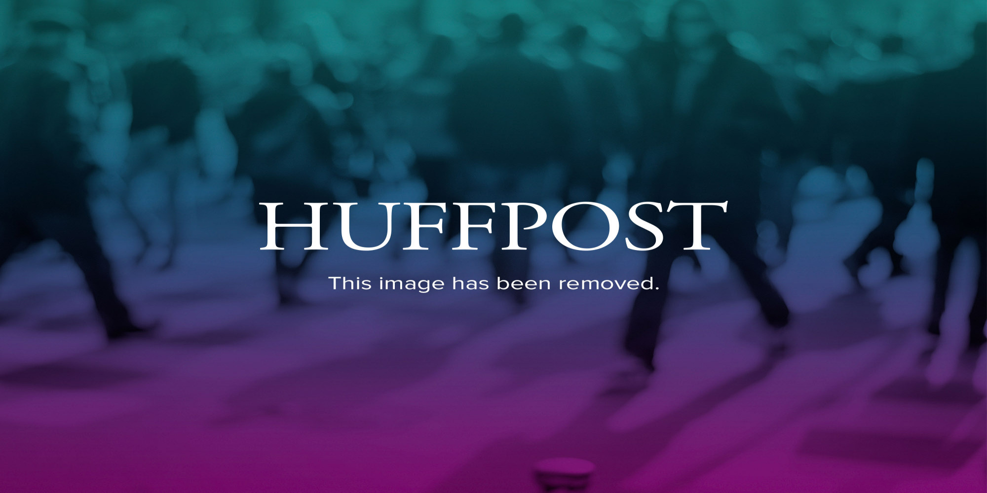 Courtesy of Huffington Post