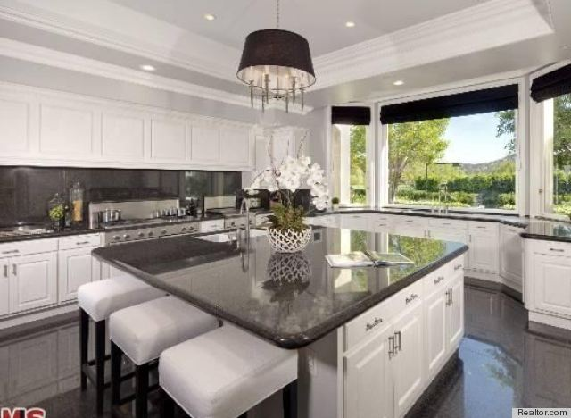 10 Gorgeous Kitchen Designs Thatll Inspire You To Take Up