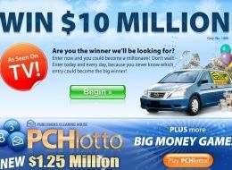 Images of Publishers Clearing House Scam Reddit - 3dhry info