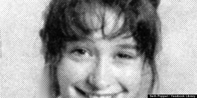 Jennifer Love Hewitts Yearbook Photo Actress Looks
