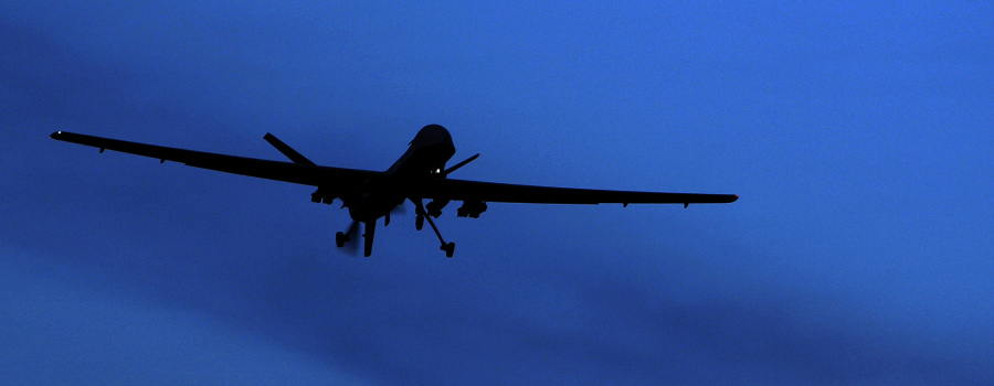 Can Drones Killing American Citizens