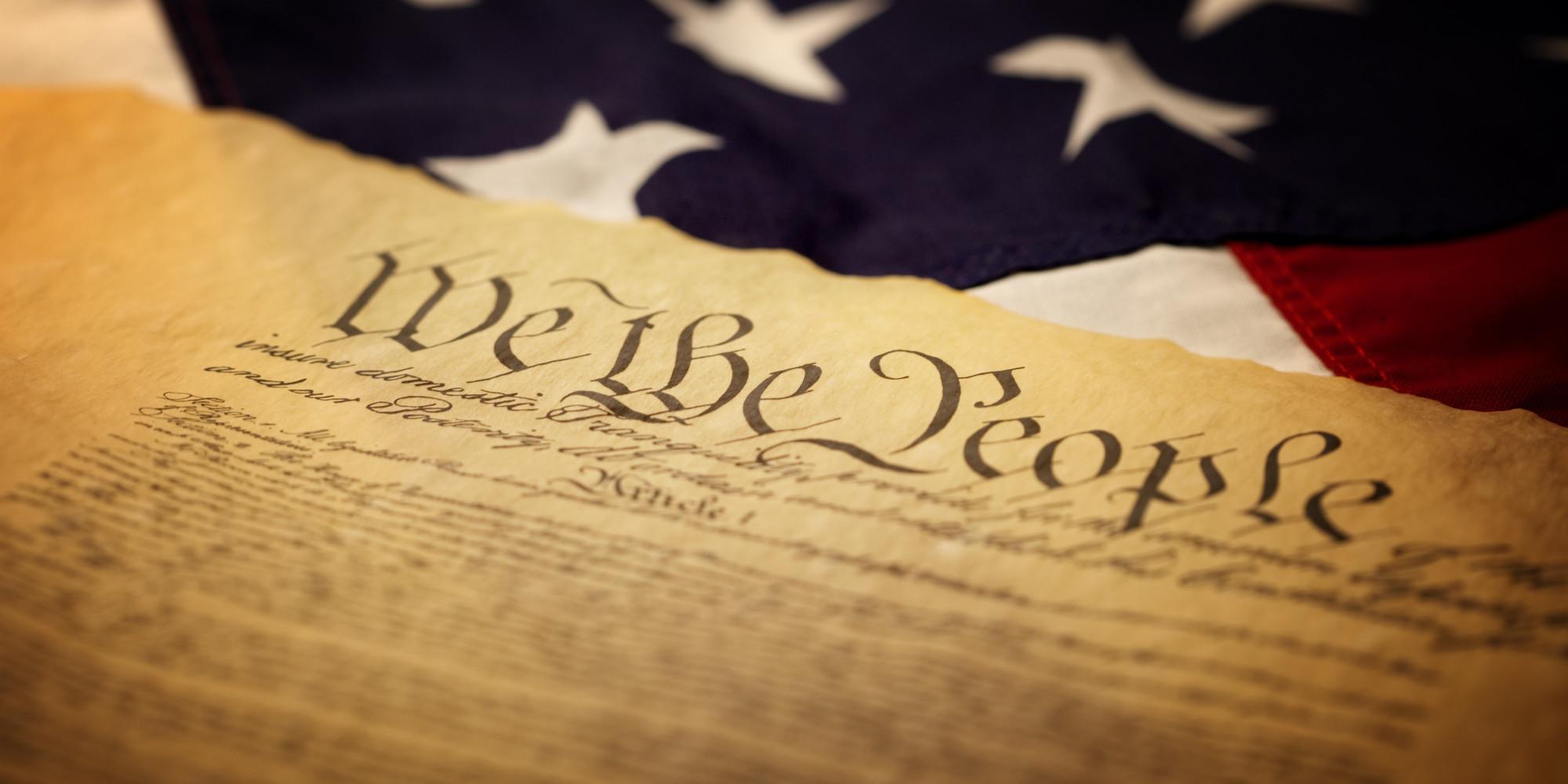 Teacher S Constitutional Warning John Dryden Informs