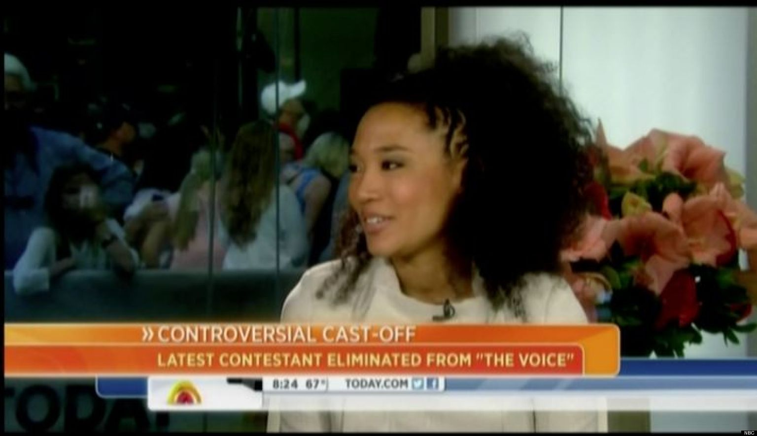 Image result for judith hill the voice