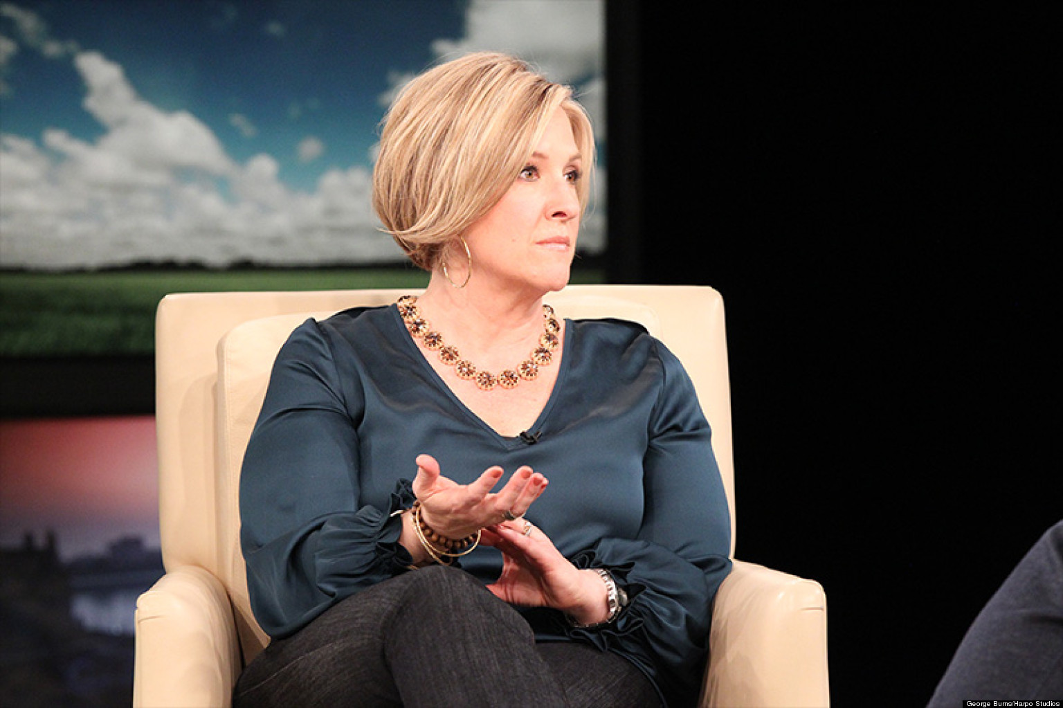 Brene Brown S Advice On Vulnerability 6 Types Of People