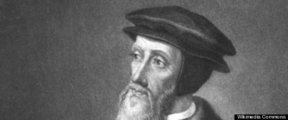 Calvinism Among Southern Baptist