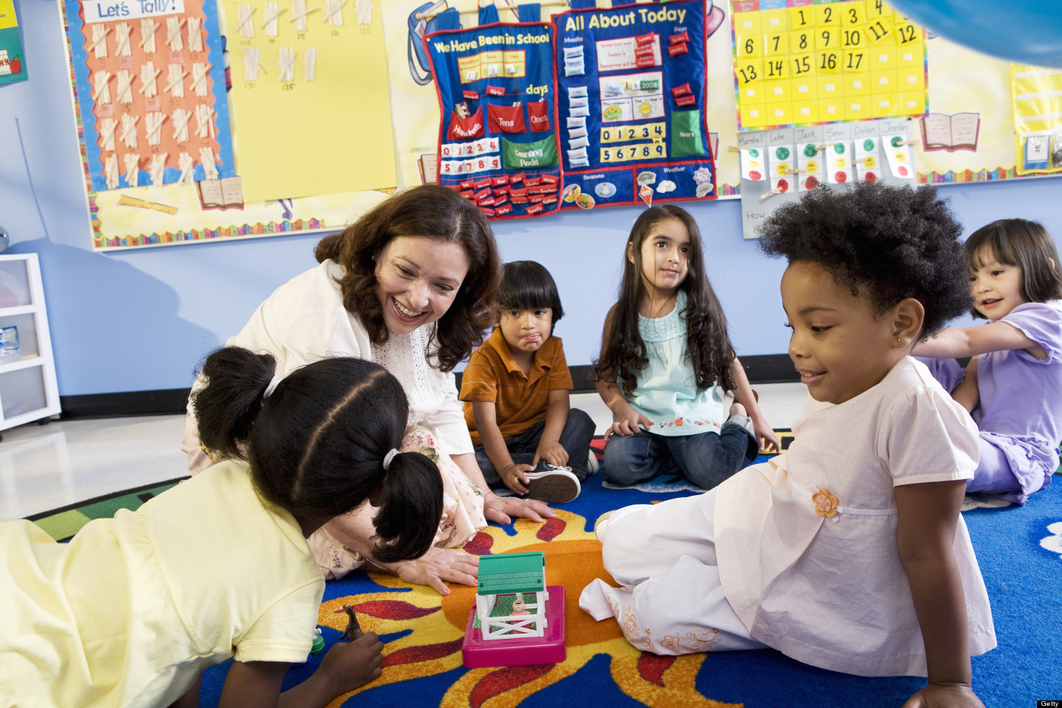 Michigan Preschool Economics How Investing In Early