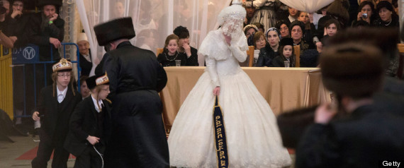 Israel Civil Marriage Ban