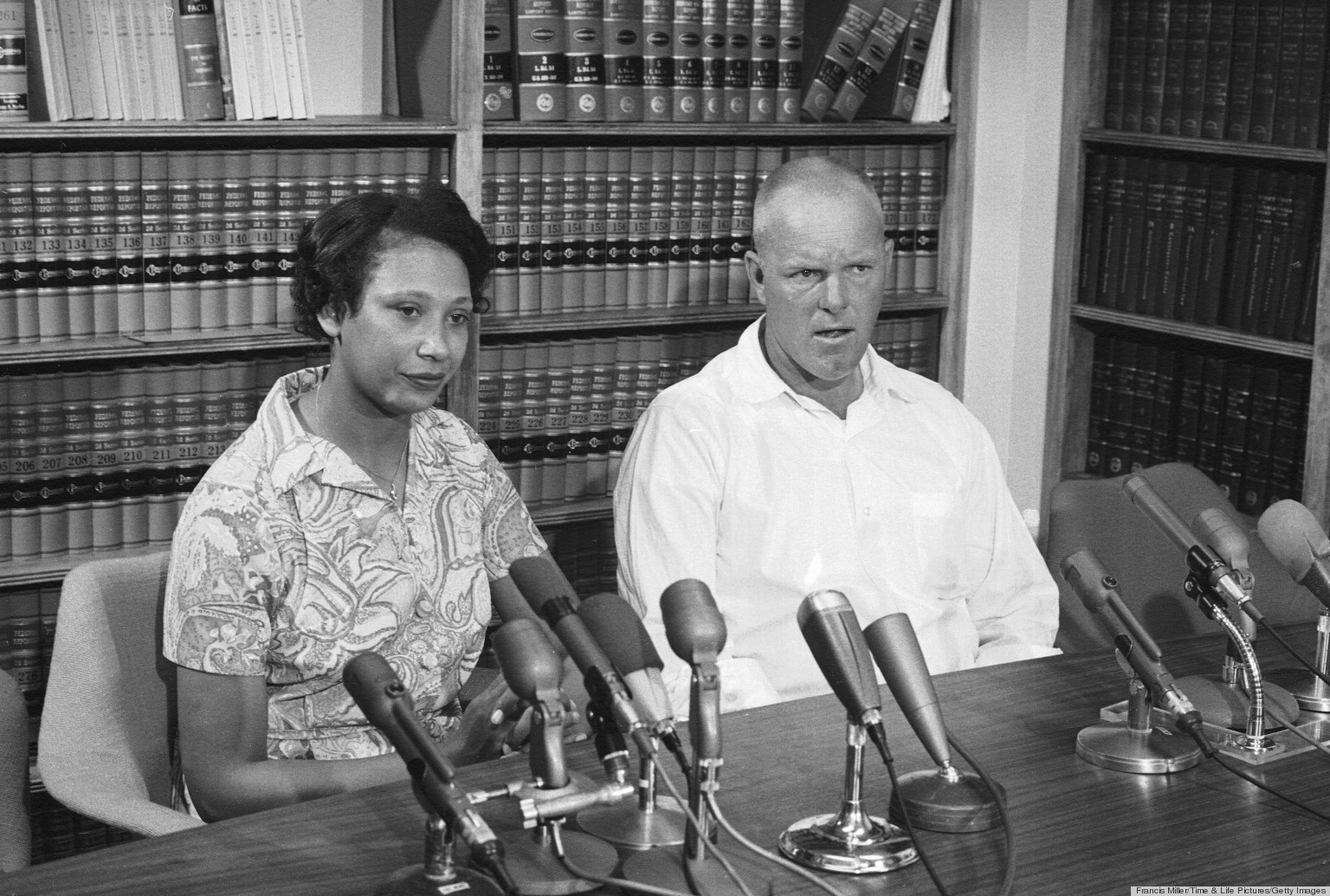 What Would Mildred Loving Think About The Use Of Images Of