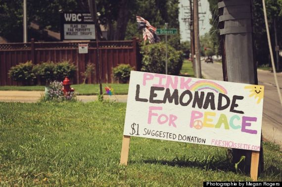 westboro baptist church lemonade