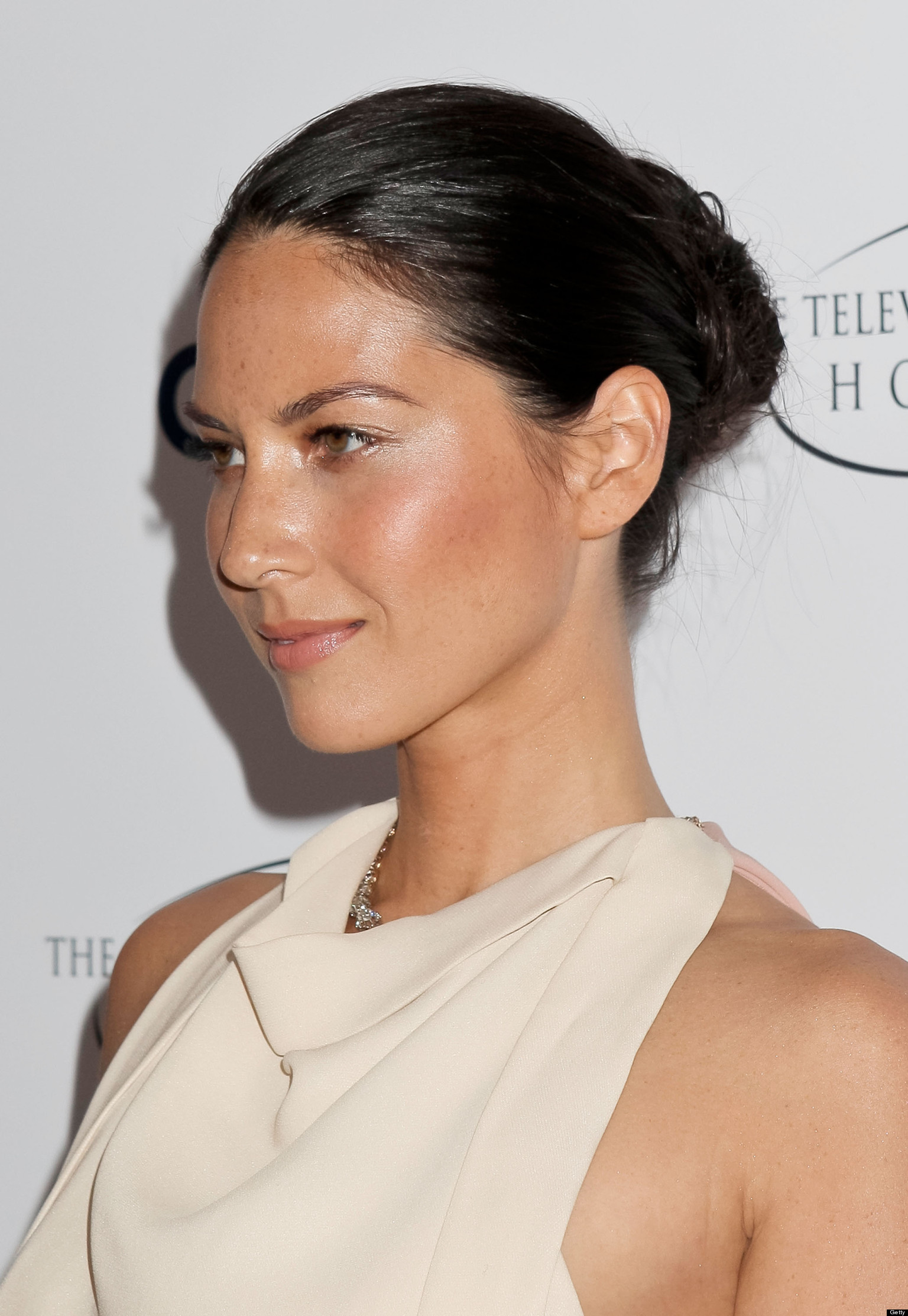 Olivia Munn Keeps A Stun Gun By Her Bed Because Of Course