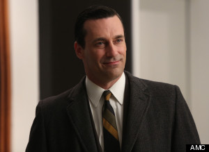 'Mad Men' Finale: Shocking Revelations And Oh My, That ...