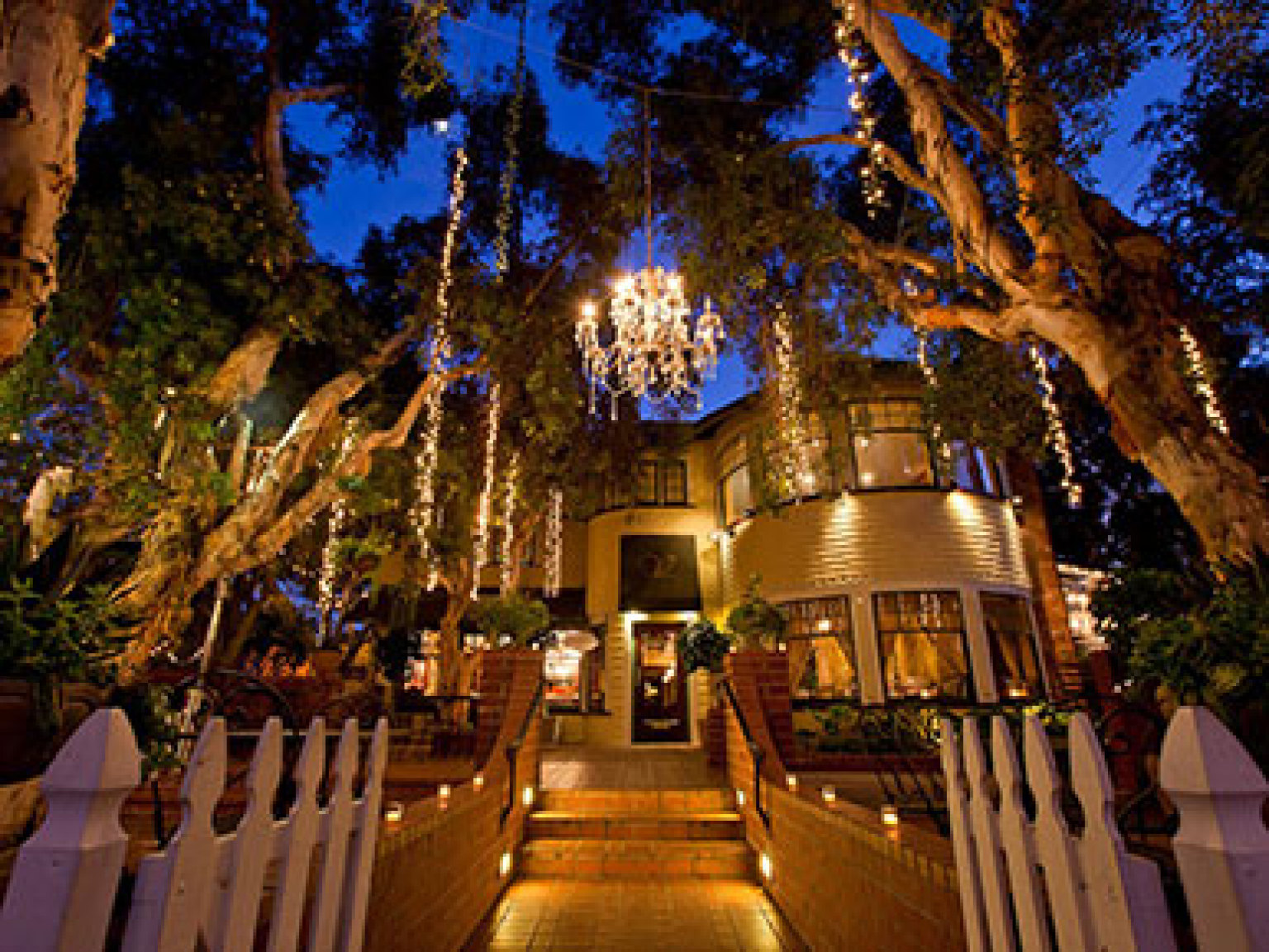 LA Wedding Venues Best Restaurants Museums Amp Gardens