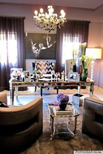 Design Kardashian Home Interior