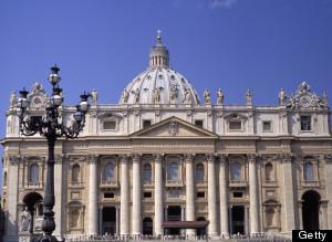 Vatican Arrest
