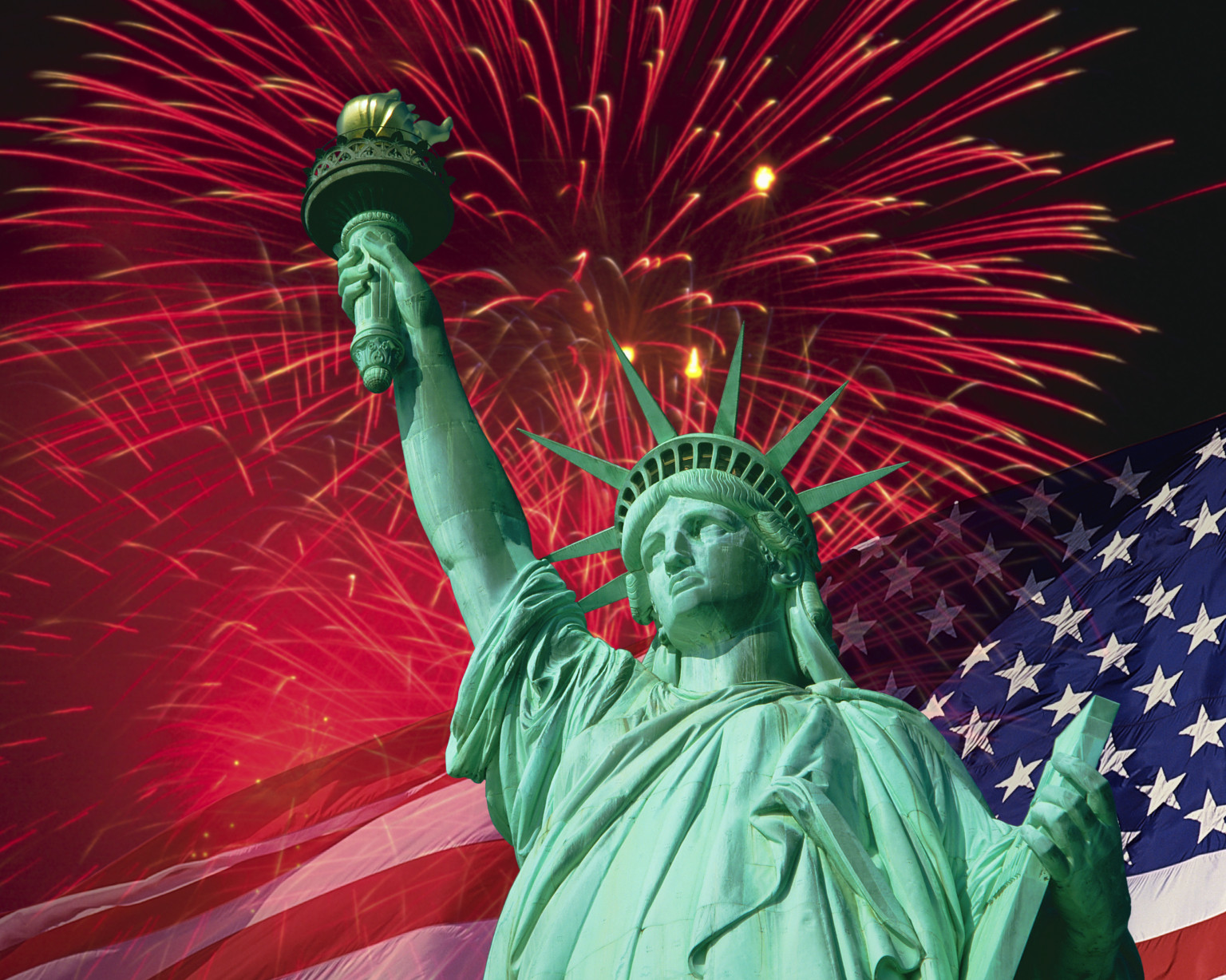 Happy July 4 Sequestration Cancels Celebrations