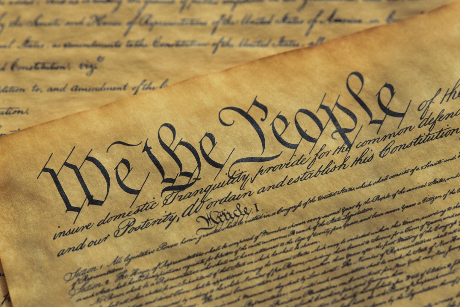 Anthony Mitchell Lawsuit Cops Violated Third Amendment