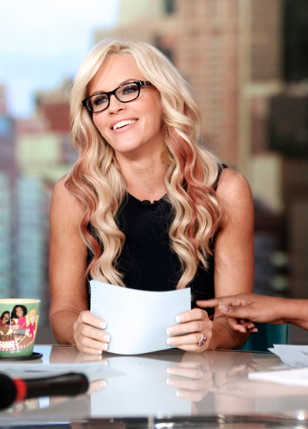 Jenny McCarthy's 'View' Hiring Met With Outrage Due To Her ...