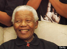 Nelson Mandela Discharged