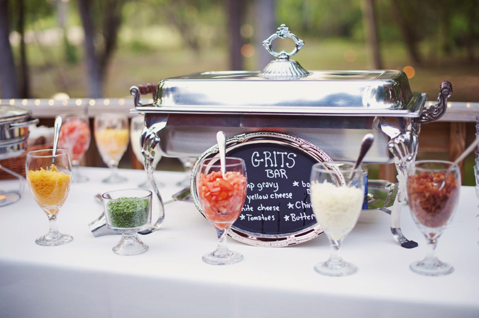Brunch Wedding Ideas For Delightful Daytime Affairs