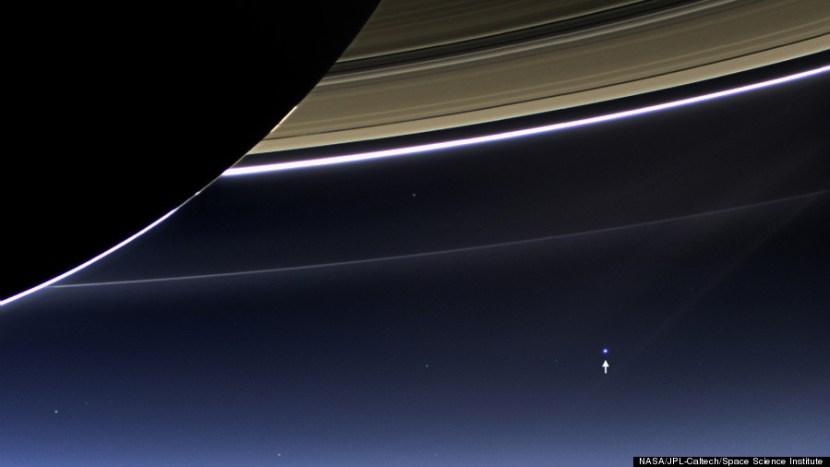 Earth from Uranus