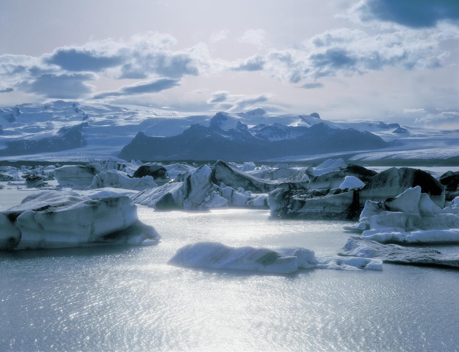 Arctic Ice Melt Sea Ice Loss Threatens Entire Arctic