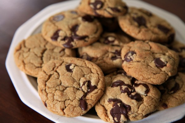 The Only Cookie Recipe You'll Ever Need | HuffPost
