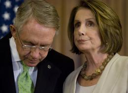 Reid/Pelosi juggernaut