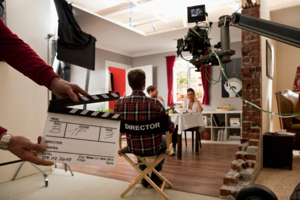 Lifetime Movies Are Mostly Directed By Men