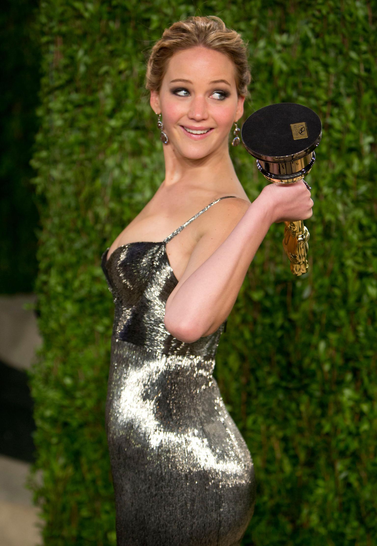 Jennifer Lawrence Facebook