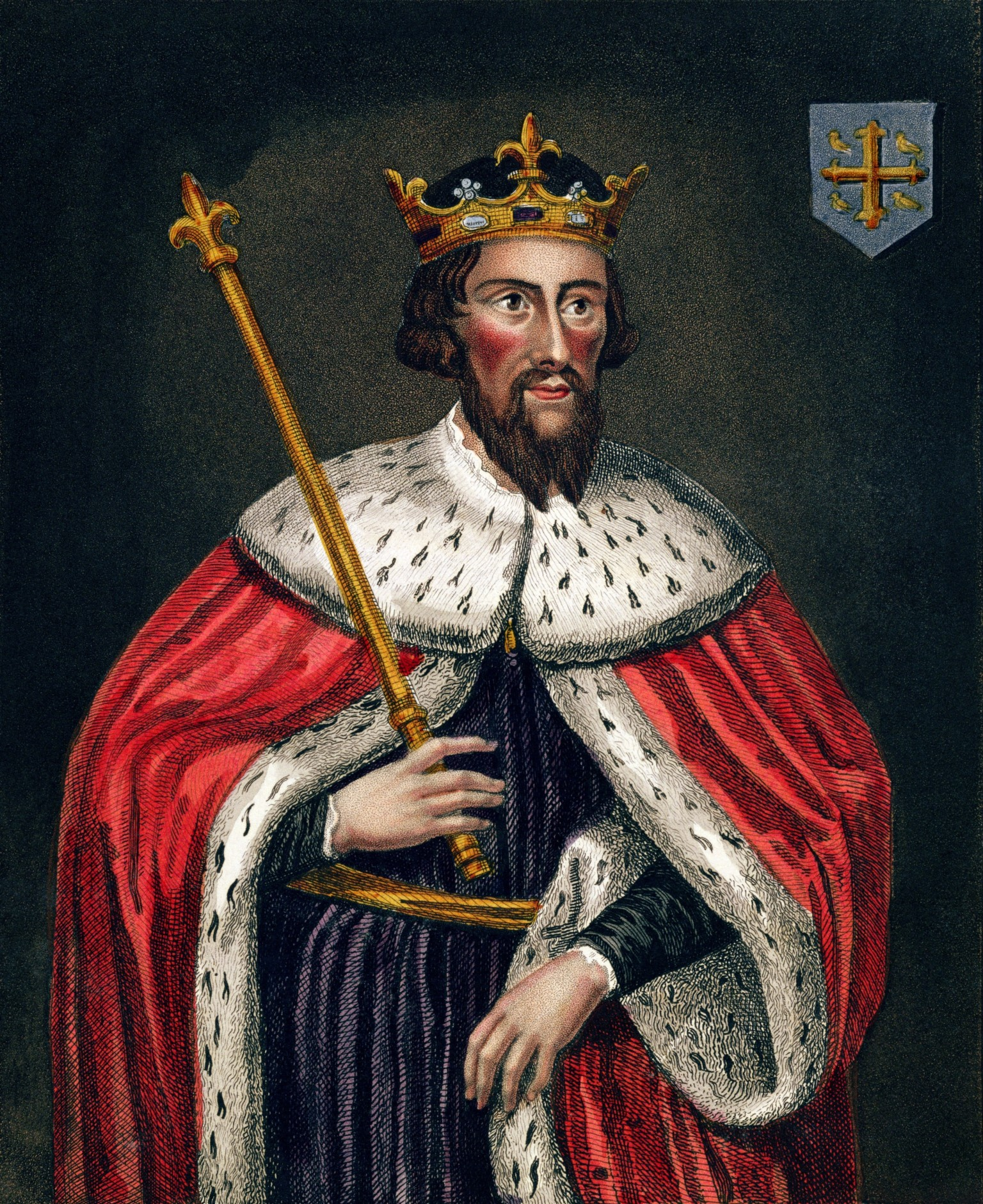 Has King Alfred The Great S Skeleton Been Found In A