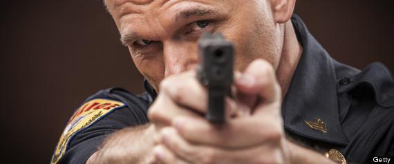 mass killing police response