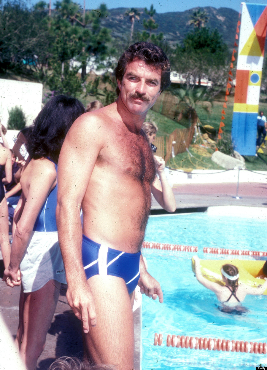 Suit Bathing Jan Smithers