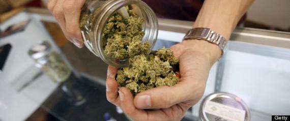 marijuana legalization states