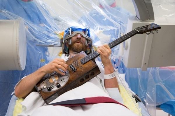 Brad Carter, Musician Whose Brain Surgery Went Viral On ...