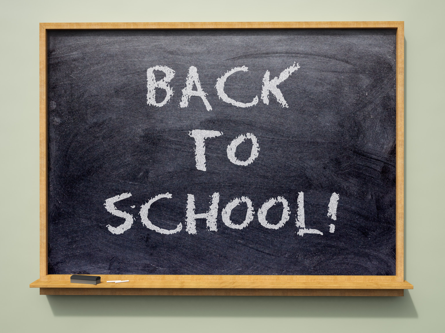 5 Essentials For Back To School Success