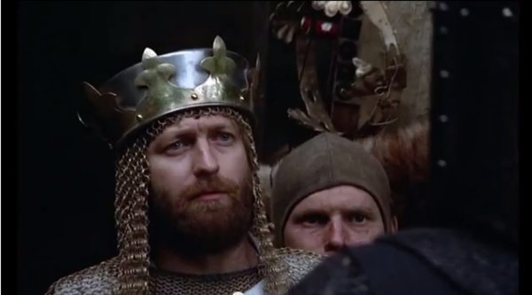 Monty Python And The Holy Grail Gets A Dramatic New ...