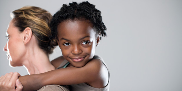 What White Parents Should Know About Adopting Black