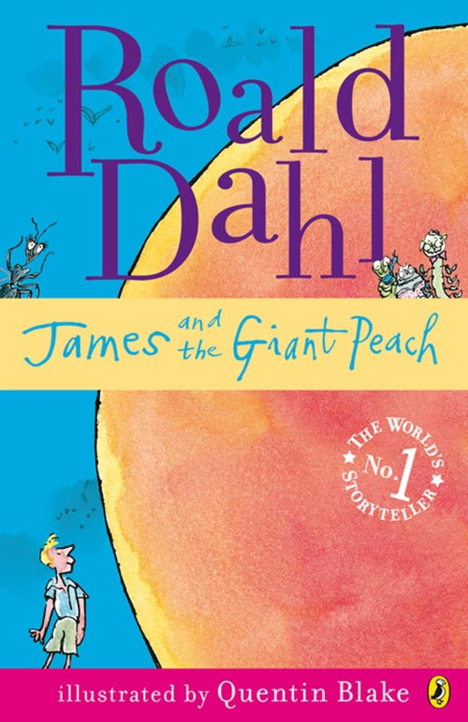 10 Fantastic Roald Dahl Quotes To Celebrate His Birthday