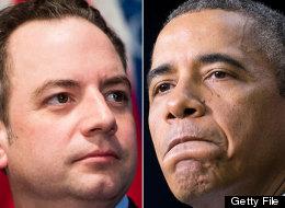 reince priebus obama