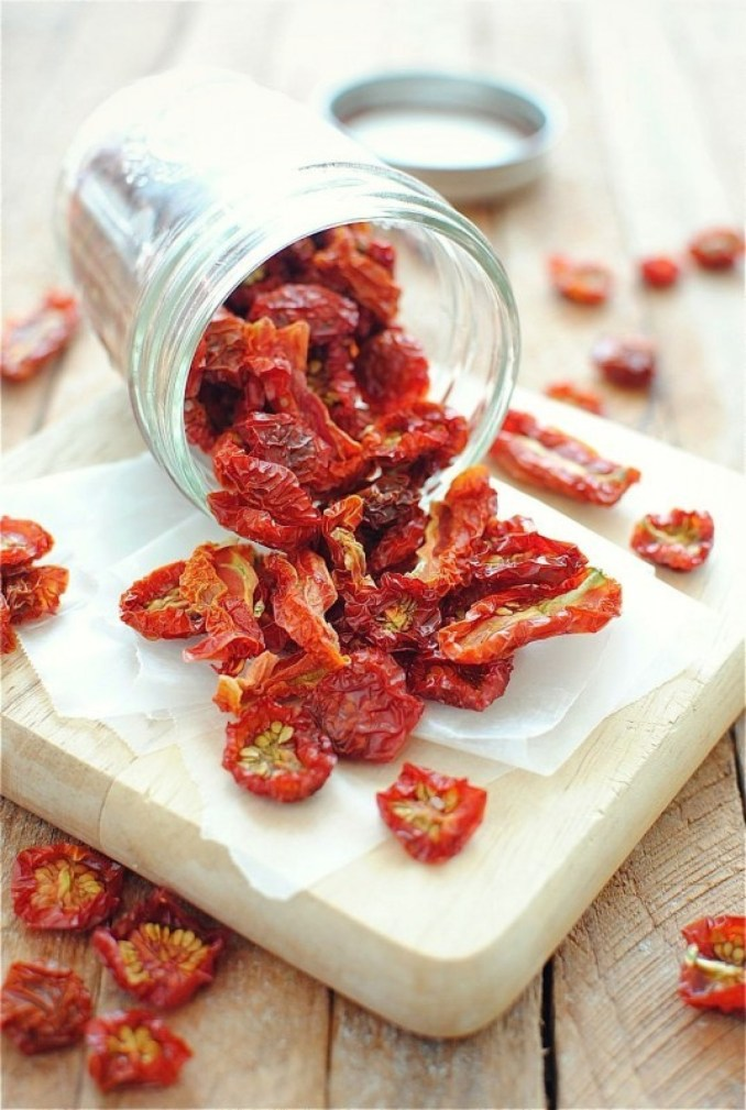 Dehydrator Recipes: Put This Kitchen Appliance To Use